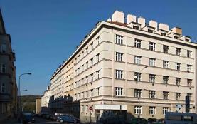 Prodej, byt 2+kk, 51 m2, Praha 9 - Libeň, ul. Drahobejlova