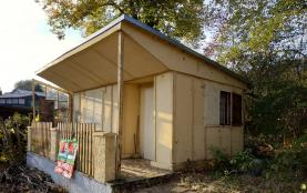 Prodej, chata, 27 m2, Cheb - Cetnov