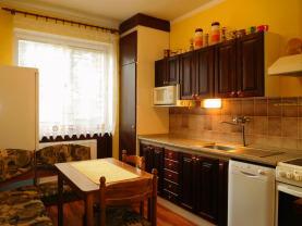 Prodej, byt 3+1, Jindřichův Hradec, ul. Mládežnická