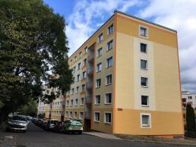 Prodej, byt, 1+1, 38 m2, DV, Ústí nad Labem, ul. Mlýnská