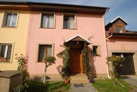 Prodej, rodinný dům 5+1, Olomouc, ul. Jahodová