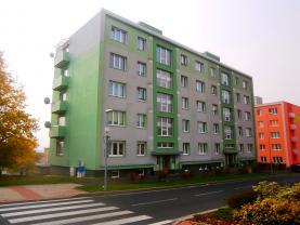 Prodej, byt 2+1, 52 m2, Horní Litvínov