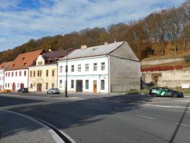 Prodej, bytový dům, 942 m2, Horní Slavkov