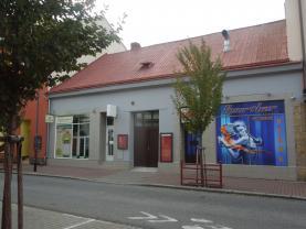 Pronájem, nebytový prostor, 126 m2, Pardubice - centrum