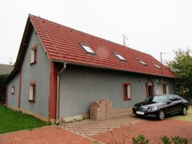 Prodej, rodinný dům, 7+kk, Lomnice, ul. Dvořákova