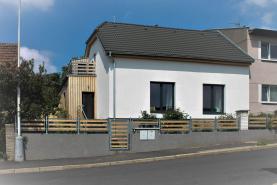 Prodej, rodinný dům, 178 m2, Praha 9, ul. Černičná