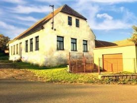 Prodej, rodinný dům, Nalžovské Hory - Ústaleč, okres Klatovy
