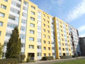 Prodej, byt 3+1, Rumburk, ul. Polní