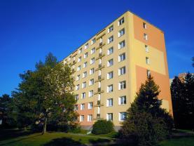 Prodej, byt 2+1+L, 66 m2, Plzeň, ul. Na Dlouhých