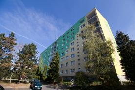 Prodej, byt 2+1, 56 m2, OV, Liberec, ul. Aloisina výšina