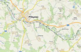 Prodej, stavební parcela, Přibyslav - Česká Jablonná