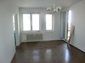 Prodej, byt 2+1, 64 m2, Ostrava, ul. Francouzská