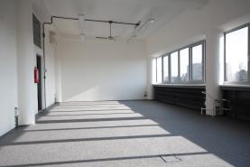 Pronájem, kancelář, 97 m2, Praha 4 - Krč