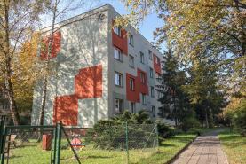 Pronájem, byt 1+1, Český Těšín, ul. U Mlékárny