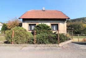Prodej, rodinný dům 3+1, 1030 m2, Jince, ul. Pod váhou