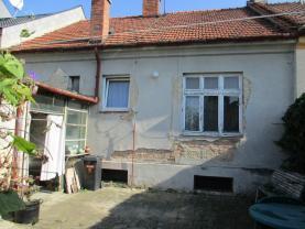Prodej, rodinný dům, Prostějov, ul. Čechovická