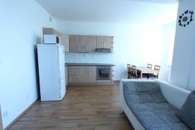 Prodej, byt 2+kk, 58 m2, Plzeň, ul. Goldscheiderova