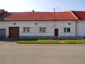 Prodej, rodinný dům 3+1, Žeranovice