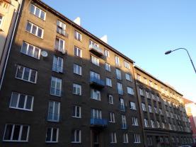 Prodej, byt 3+1, Plzeň, ul. Alešova