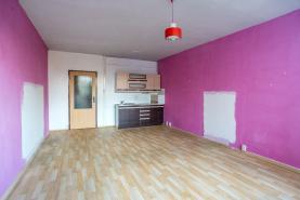 Prodej, byt 1+kk, 33 m2, Orlová, ul. F. S. Tůmy