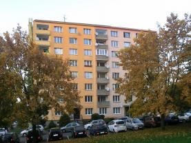 Prodej, byt 3+1, OV, 80 m2, Chodov, ul. Čs. odbojářů