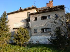 Prodej, rodinný dům, Ostrava - Stará Bělá