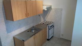 Pronájem, byt 1+1, Ostrava - Zábřeh
