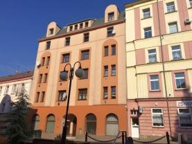 Prodej, byt 3+kk, OV, 81 m2, Děčín - Podmokly, ul. Teplická