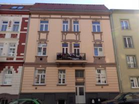 Pronájem, Byt 1+1, 35 m2, Ústí nad Labem, ul. Thomayerova