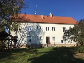 Prodej, byt 1+1, 59 m2, Milevsko, ul. Karlova