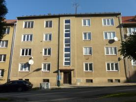 Prodej, byt 3+1, Písek, ul. Erbenova