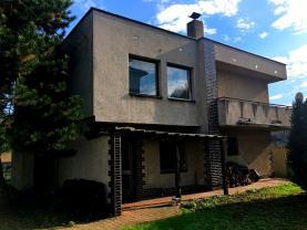 Prodej, rodinný dům, 4+1, Ostrava, ul. Ovocná