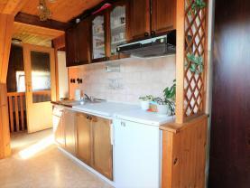 (Prodej, rodinný dům, 9+kk, 181 m2, Stará Voda), foto 2/35