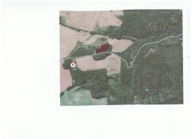 Prodej, stavební pozemek, 5475 m2, Blatno