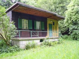 Prodej, chata, 41 m2, Jilešovice, ul. K Lomu