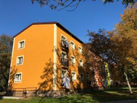 Prodej, byt 2+1, 53 m2, Ostrava - Hrabůvka, ul. Jubilejní