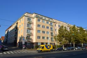 Prodej, byt 2+1, 79 m2, Praha-Žižkov, ul. Na Hlídce