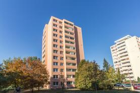 Prodej, byt 1+kk, 42 m2, Neratovice - ul. Mládežnická