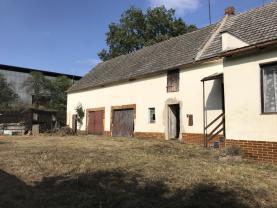 (Prodej, rodinný dům, 1500 m2, Všeruby - Chrančovice)