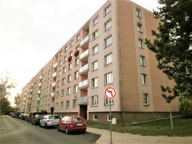 Prodej, byt 2+1, Karlovy Vary, ul. Fibichova