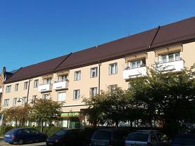 Prodej, byt 2+1, Bohumín, ul. T.G.Masaryka