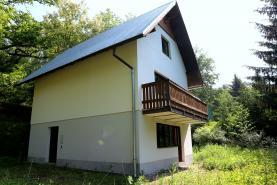 Prodej, chata, 130 m2, Úněšov