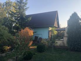 Prodej, zahrada, 384 m2, Lenešice