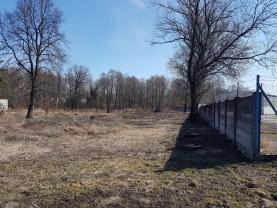 (Prodej, komerční pozemek, 4713 m2, Ostrava, ul. Šenovská), foto 2/8