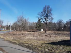 Prodej, komerční pozemek, 4713 m2, Ostrava, ul. Šenovská