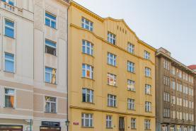 Prodej, byt 4+1, 92 m2, , Praha 1, u Staroměstského nám.
