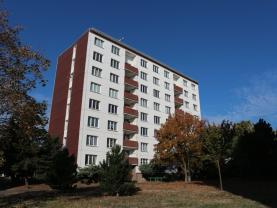 Prodej, byt 1+1, 35 m2, OV, Chomutov, ul. Matěje Kopeckého