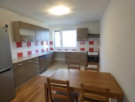 Pronájem, byt 3+kk, 150 m2, Ostrava - Nová Bělá