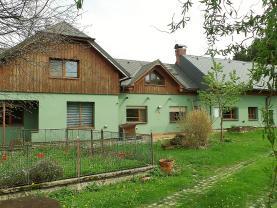 Prodej, rodinný dům 5+1, Dolní Bousov - Svobodín