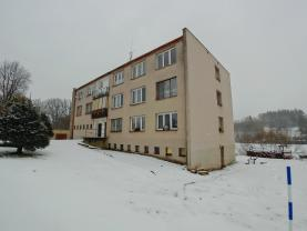 Prodej, byt 3+1, 70 m2, Markvarec
